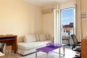 Giorgi'S Blue Apartments_best prices_in_Apartment_Crete_Chania_Gerani