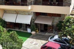 Edelweiss Studios_accommodation_in_Hotel_Aegean Islands_Thasos_Thasos Chora