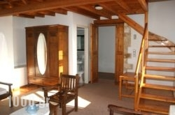 Oasis Guesthouse in Therisos, Chania, Crete