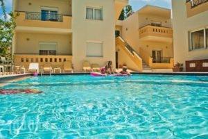 Suites Semiramis_best deals_Apartment_Crete_Chania_Chania City