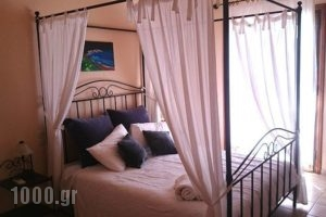 Foivos Guesthouse_best prices_in_Room_Peloponesse_Lakonia_Itilo