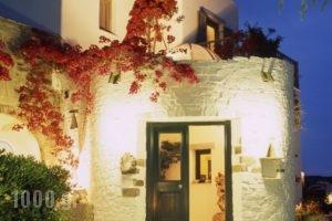 Yria Island Boutique Hotel & Spa_lowest prices_in_Hotel_Cyclades Islands_Antiparos_Antiparos Chora