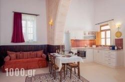 Villa Amalia in Lindos, Rhodes, Dodekanessos Islands