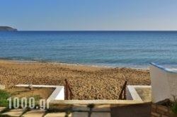 Hermes Beach Studios in Stalos, Chania, Crete
