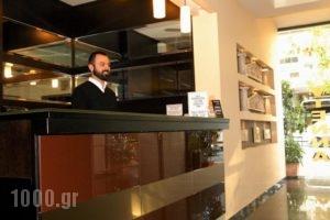 Vienna Hotel_best deals_Hotel_Central Greece_Attica_Athens
