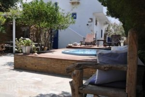 Vincenzo Family Rooms_accommodation_in_Room_Cyclades Islands_Tinos_Tinosora