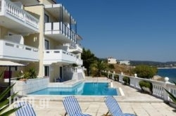 Ostria Seaside Studios and Apartments in Chios Rest Areas, Chios, Aegean Islands