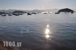 Pension Alkistis in  Tolo, Argolida, Peloponesse