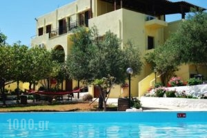 Vistamare Lodge B&B_accommodation_in_Hotel_Crete_Lasithi_Aghios Nikolaos