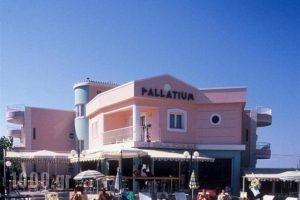 Pallatium Apartments_accommodation_in_Apartment_Crete_Heraklion_Gouves