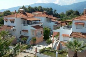 Meandros Village_accommodation_in_Hotel_Macedonia_Thessaloniki_Thessaloniki City