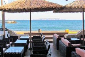 Villa Chrissanthi Sea_travel_packages_in_Crete_Heraklion_Ammoudara