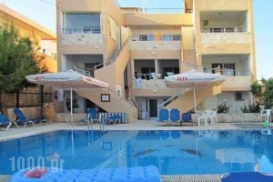 Villa Chrissanthi Sea_accommodation_in_Villa_Crete_Heraklion_Ammoudara