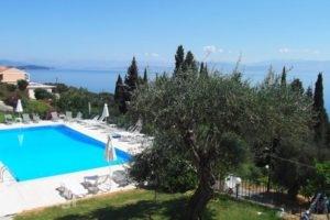 Rising Sun Apartments & Studios_best prices_in_Apartment_Ionian Islands_Corfu_Corfu Rest Areas