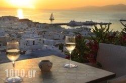 Portobello Boutique Hotel in Mykonos Chora, Mykonos, Cyclades Islands