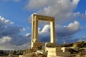 Elia Studios_travel_packages_in_Cyclades Islands_Naxos_Naxos chora