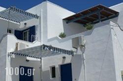 Elia Studios in Naxos Chora, Naxos, Cyclades Islands