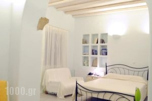 Vincenzo Family Rooms_best deals_Room_Cyclades Islands_Tinos_Tinosora