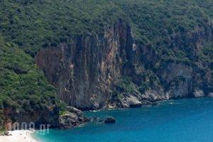 Lichnos Beach_travel_packages_in_Epirus_Preveza_Lychnos