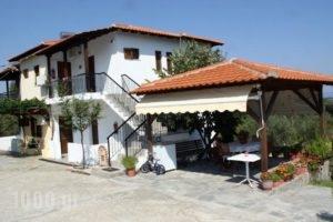 House Christina_accommodation_in_Hotel_Macedonia_Halkidiki_Chalkidiki Area