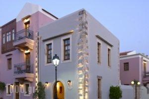 Palazzo Vecchio Exclusive Residence_best deals_Hotel_Crete_Rethymnon_Rethymnon City