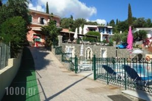 Paleo Inn_best deals_Hotel_Ionian Islands_Corfu_Palaeokastritsa