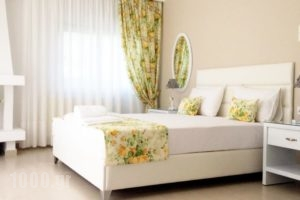 Villa Kiza Apartments_best prices_in_Villa_Macedonia_Thessaloniki_Thessaloniki City