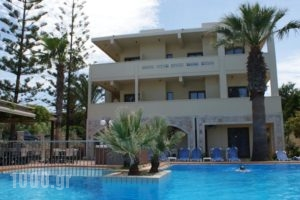 Sunny Suites_accommodation_in_Hotel_Crete_Chania_Kissamos