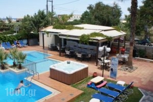 Sunny Suites_travel_packages_in_Crete_Chania_Kissamos
