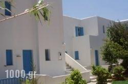 Kalamies in Antiparos Chora, Antiparos, Cyclades Islands