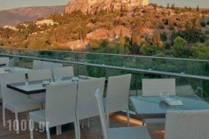 Hotel Thissio_best prices_in_Hotel_Central Greece_Attica_Moschato