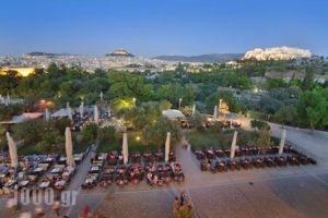 Hotel Thissio_holidays_in_Hotel_Central Greece_Attica_Moschato