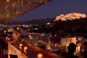 Hotel Thissio_lowest prices_in_Hotel_Central Greece_Attica_Moschato
