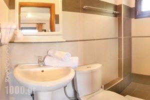 Katerina-Maria Studios & Apartments_best deals_Apartment_Macedonia_Halkidiki_Chalkidiki Area