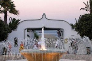 Poseidonia Apartments_best deals_Apartment_Dodekanessos Islands_Rhodes_Ialysos