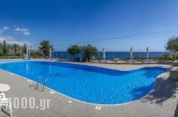 Cardamili Beach Hotel in Pilio Area, Magnesia, Thessaly