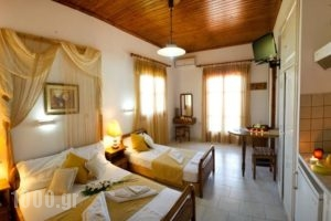 Mavra Studios_best prices_in_Hotel_Ionian Islands_Lefkada_Vasiliki