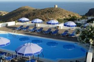 Thira'S Dolphin_best deals_Hotel_Cyclades Islands_Sandorini_Sandorini Chora