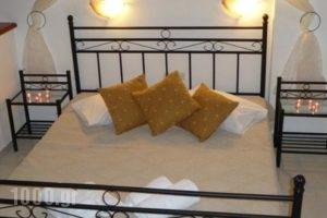 Thira'S Dolphin_best prices_in_Hotel_Cyclades Islands_Sandorini_Sandorini Chora