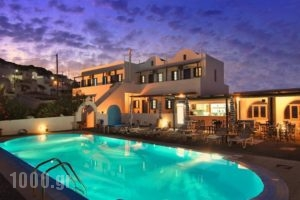 Thira'S Dolphin_accommodation_in_Hotel_Cyclades Islands_Sandorini_Sandorini Chora