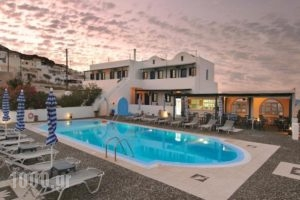 Thira'S Dolphin_travel_packages_in_Cyclades Islands_Sandorini_Sandorini Chora