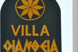 Villa Oianthia_best prices_in_Villa_Central Greece_Fokida_Galaxidi