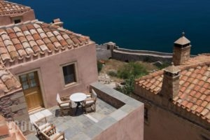 New Malvasia_accommodation_in_Hotel_Peloponesse_Lakonia_Monemvasia