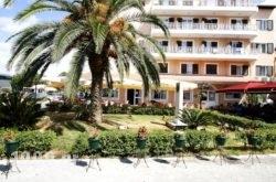 Hotel Nirikos in Lefkada Chora, Lefkada, Ionian Islands
