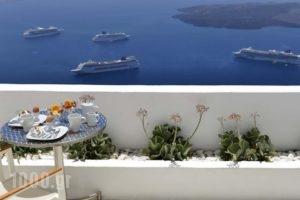 Gorgona Villas_travel_packages_in_Cyclades Islands_Sandorini_Imerovigli