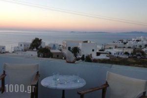 Horizon Hotel_best prices_in_Hotel_Cyclades Islands_Folegandros_Folegandros Chora