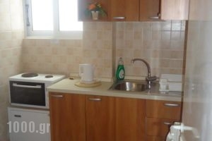 Meltemi Apartments_lowest prices_in_Apartment_Ionian Islands_Corfu_Corfu Chora