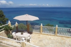 Meltemi Apartments_travel_packages_in_Ionian Islands_Corfu_Corfu Chora