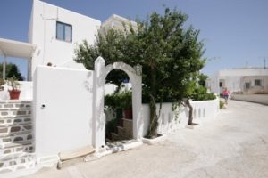 Jasmine_accommodation_in_Hotel_Cyclades Islands_Paros_Paros Chora
