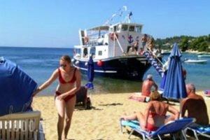 Kolios Beach Seaview Studios_holidays_in_Hotel_Sporades Islands_Skiathos_Skiathosst Areas